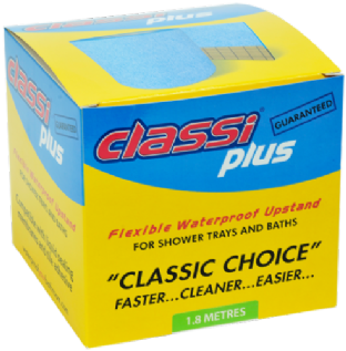 Classi Plus Waterproof Flexible Upstand Roll (1.8m)